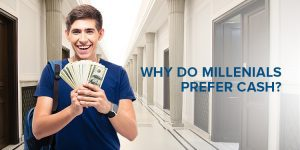 ATMs and Millennials: Why Do Millennials Prefer Cash? NationalLink Blog Post